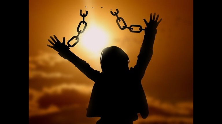 Breaking free of chains