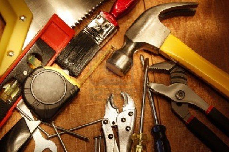 tools with hammer III